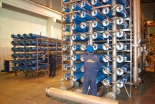 High-power water treatment system for Russia's housing and utility complex is prepared for commissioning