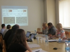 Training for technicians of Chemical Water Treatment Division was conducted in Kaunas Office of the company