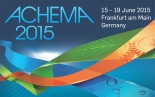 Jurby WaterTech International invites you to visit Trade Fair ACHEMA 2015