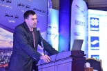 Jurby WaterTech International took part in a leading conference on water treatment held in Egypt
