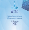 Jurby WaterTech International invites to attend the 32nd Annual Water Treatment Technology conference