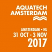 Jurby WaterTech International took part in the Global Water Exhibition Aquatech Amsterdam2017
