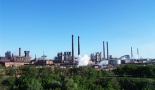 Chemical cooling water treatment JurbySoft at Uralskaja Stal (Metalloinvest)