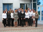Kiev Office of Jurby WaterTech International marks its 9th anniversary!