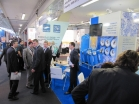 Director of Jurby WaterTech International's Components Division summed up the results of Exhibition Aquatech Amsterdam 2011